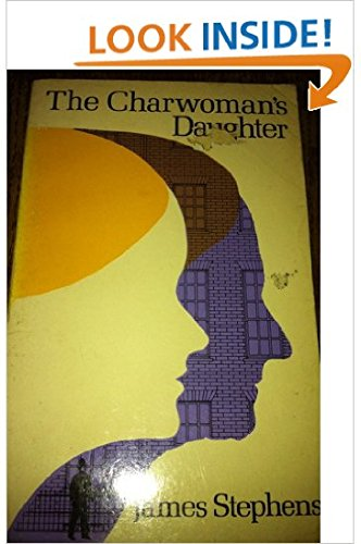 9780717106332: Charwoman's Daughter