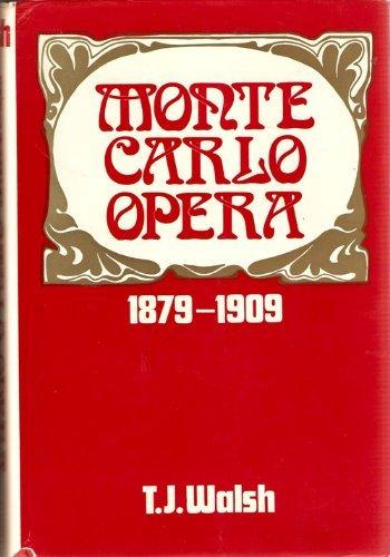 Monte Carlo opera, 1879-1909