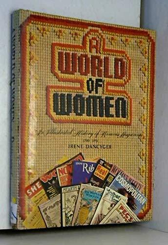 A World of Women: Dancyger, Irene