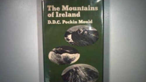 9780717108152: Mountains of Ireland