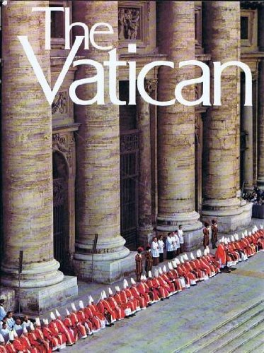 9780717110834: The Vatican