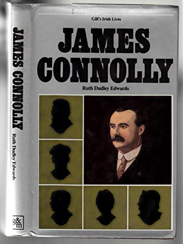 9780717111121: James Connolly (Irish Lives)