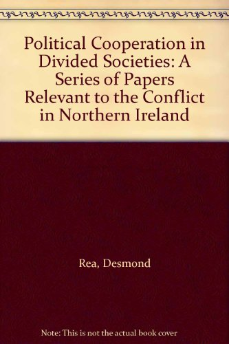 an in depth analysis of the conflict in northern ireland Iss 23343745 83 februar 2016 perspective n terrrism volume 10, issue 1 bibliography: northern ireland conflict (the troubles) compiled and selected by judith tinnes.