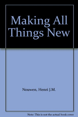 9780717112227: Making All Things New