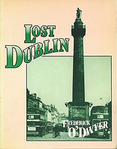 9780717112494: Lost Dublin