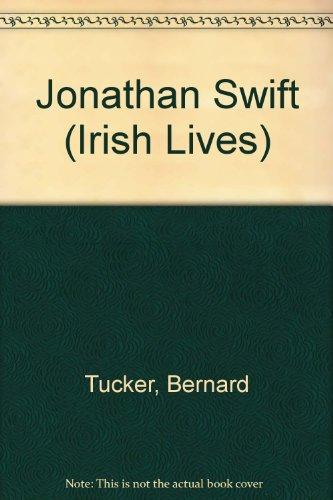 9780717112999: Jonathan Swift (Gill's Irish Lives)