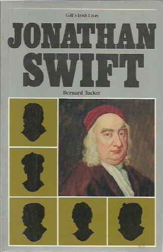 9780717113002: Jonathan Swift (Gill's Irish Lives)