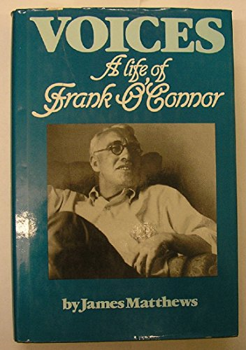 9780717113118: Voices: Life of Frank O'Connor