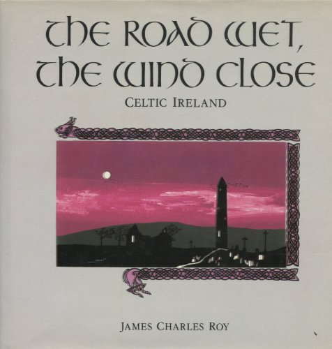 9780717114566: The Road Wet, The Wind Close : Celtic Ireland