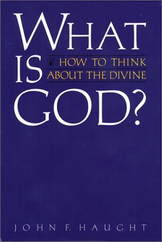 9780717114603: What is God?: How to Think About the Divine