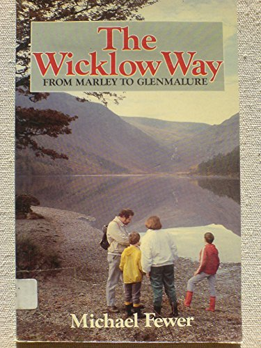 9780717115501: Wicklow Way: From Marley to Glenmalure [Idioma Inglés]