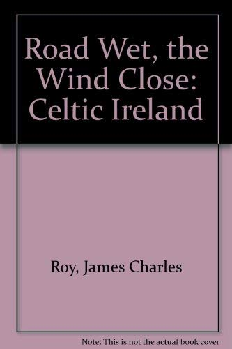 9780717115662: Road Wet, the Wind Close: Celtic Ireland