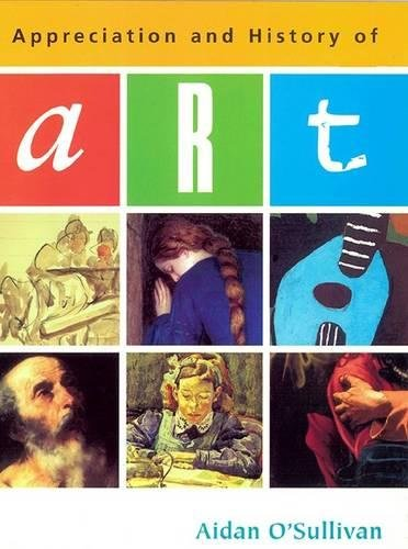 9780717116669: Appreciation and History of Art