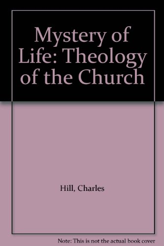 9780717118939: Mystery of Life: Theology of the Church