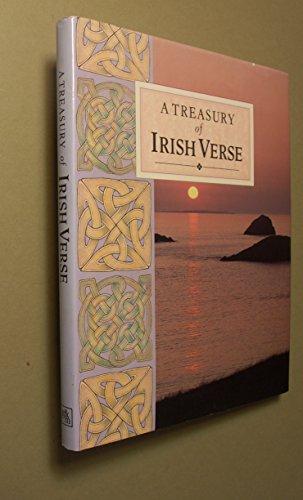 9780717120000: A Treasury of Irish Verse