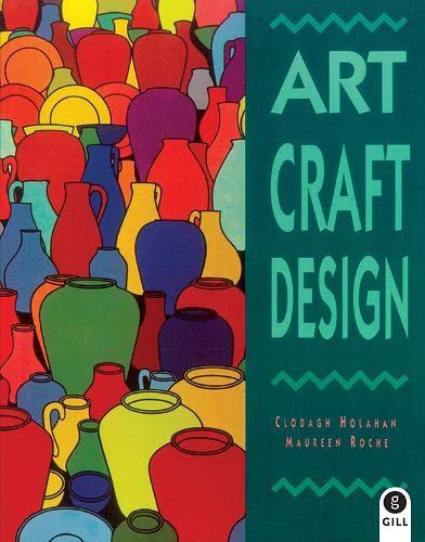 9780717120314: Art Craft Design