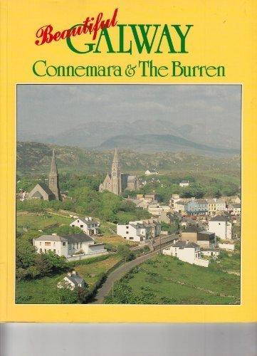 9780717120703: Beautiful Galway, Connemara and the Burren
