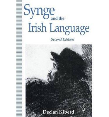 9780717121168: Synge and the Irish Language
