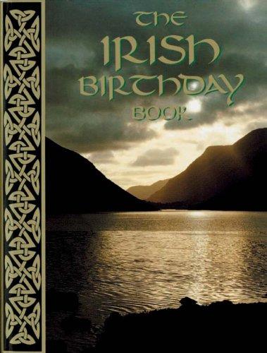 The Irish Birthday Book: Fleur Robertson