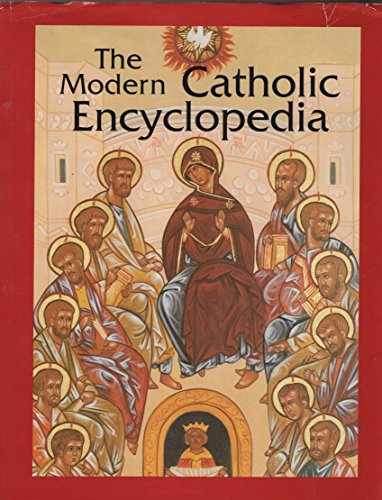 9780717121922: The Modern Catholic Encyclopedia