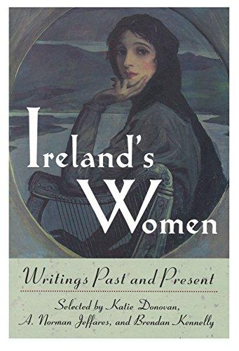 9780717122028: Ireland's Women: Writings Past and Present