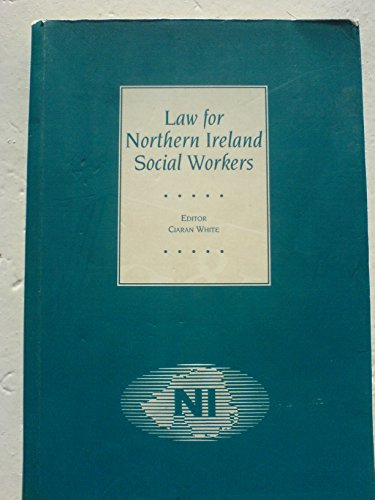 9780717122394: Law for Northern Ireland Social Workers