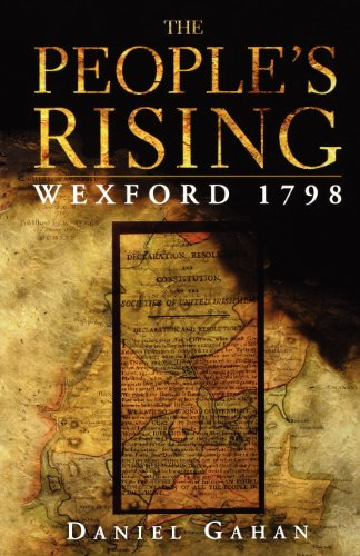 9780717123230: The people's rising: Wexford, 1798