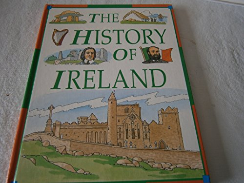9780717123254: The History of Ireland
