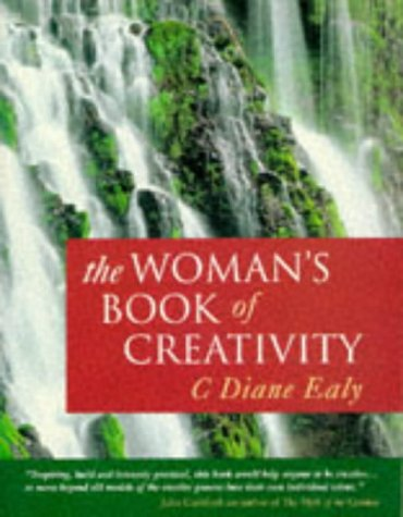 9780717124145: The Woman's Book of Creativity