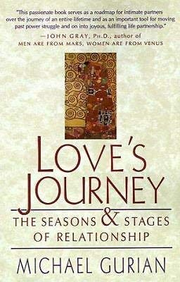9780717124152: Love's Journey: The Seasons and Stages of Relationship