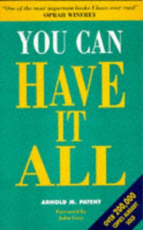9780717124251: You Can Have It All: Universal Principles in Action