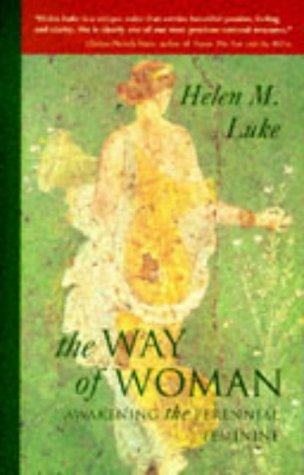 9780717124268: The Way of Woman: Awakening the Perennial Feminine