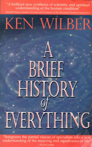 9780717124299: A Brief History of Everything