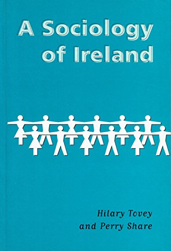9780717125128: A Sociology of Ireland