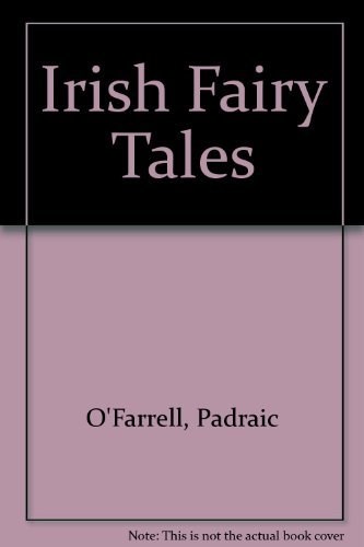 9780717125258: Irish Fairy Tales