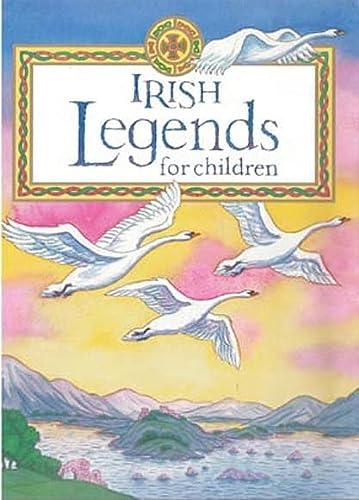Irish Legends for Children (Mini Edition): Yvonne Carroll; Yvonne
