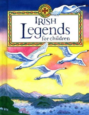 9780717126033: Irish Legends for Children: Audio Pack