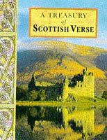 9780717126170: A Treasury of Scottish Verse (Poetry)