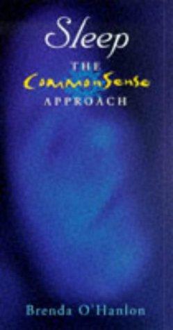 9780717126286: Sleep: The Common Sense Approach