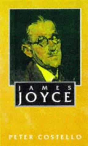 9780717126873: James Joyce