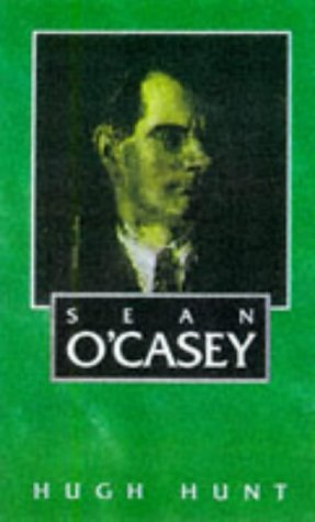 Sean O'Casey (0717126889) by Hugh Hunt