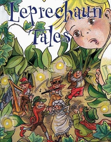 Leprechaun Tales: Yvonne Carroll