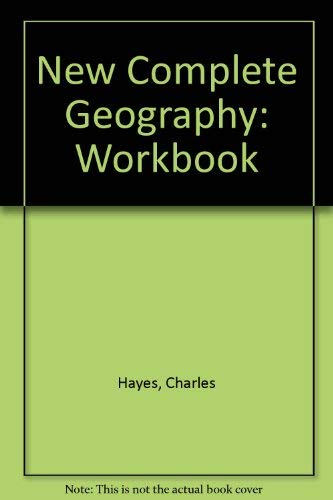 9780717127207: New Complete Geography: Workbook