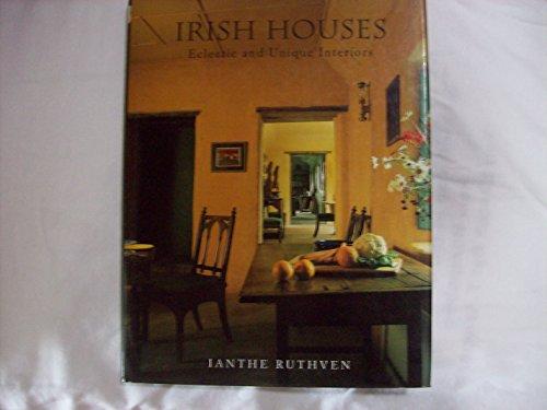 9780717127542: Irish Houses: Eclectic and Unique Interiors