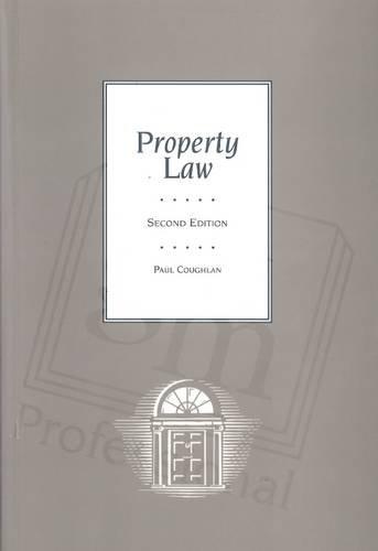 9780717127757: Property Law in Ireland
