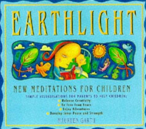9780717127788: Earthlight: New Meditations for Children
