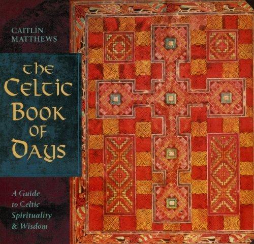 9780717127818: The Celtic Book of Days: A Celebration of Celtic Wisdom