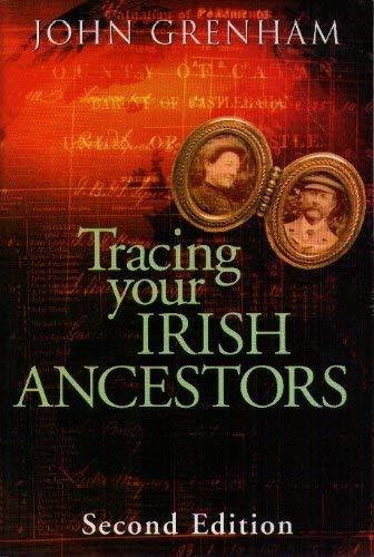 9780717127962: Tracing Your Irish Ancestors