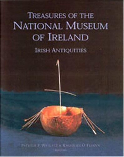 9780717128297: Treasures of the National Museum of Ireland: Irish Antiquities