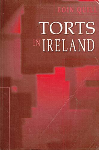 9780717128327: Torts in Ireland